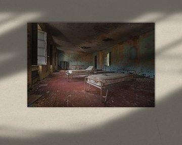 Horror-Nacht von Perry Wiertz