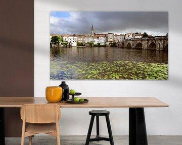 Confolens, Frankreich von Corinne Welp