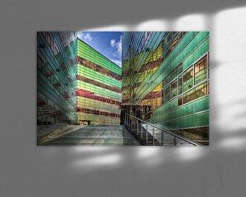 Colors von Erik Visser