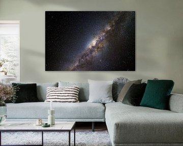 Melkweg  van Dennis van de Water