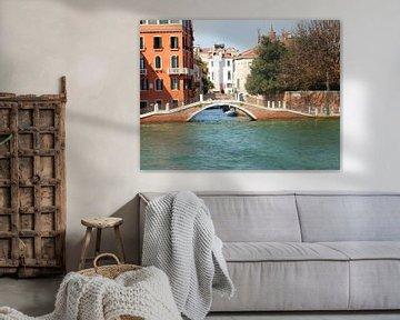 Venetië von Joke te Grotenhuis