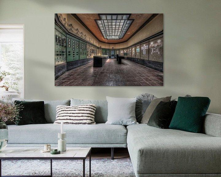 Beispiel: Kraftwerk C. (landscape) von Urbex Et Orbi