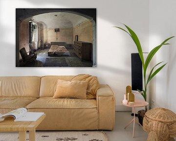 grandma's room van Dieter Herreman