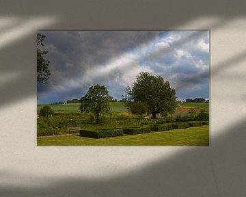 Lente in Limburg von Edwin Martens