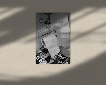 Stilleven in het kleinste kamertje von Henriëtte Hoffs