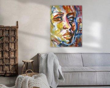 Rust zoeken en vinden van ART Eva Maria
