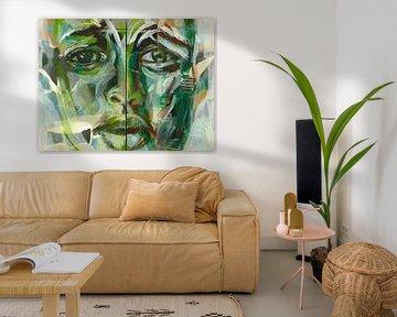 Neuer Weg - grüne Lebensweise von ART Eva Maria