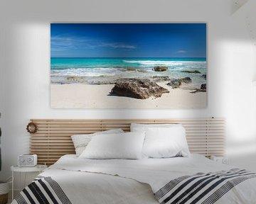 Platja de Migjorn, Formentera - Balearic Islands - Spain van Van Oostrum Photography