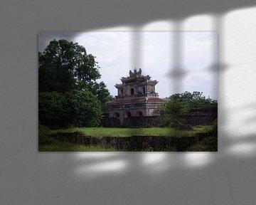 Hue City - Vietman sur Daniel Chambers