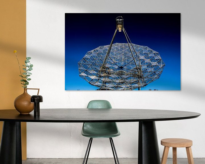 Impression: un regard sur l'espace sur seth esenkbrink