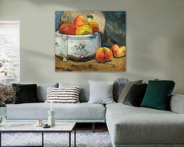 Paul Gauguin. Stillife