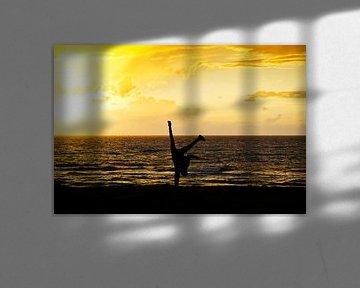 SunSet van Rene Jacobs
