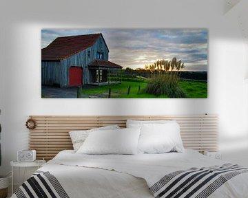 Hobsonville, Auckland - New Zealand sur Van Oostrum Photography