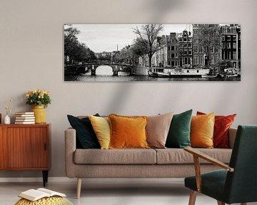 Amsterdam von Bas Glaap