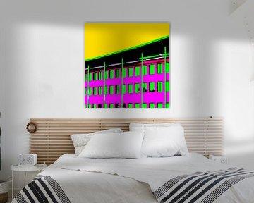 Colorful Middelburg #109