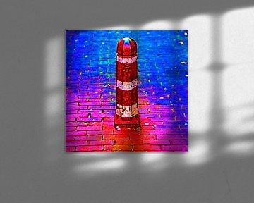 Colorful Middelburg #105