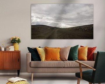 IJsland van Jostijn Ligtvoet