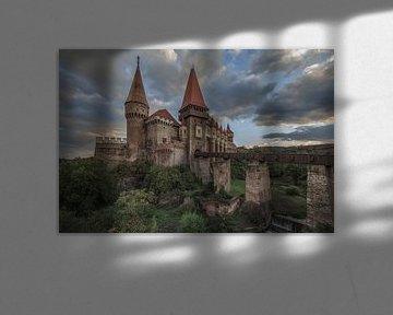 Corvin Castle von Steve Mestdagh