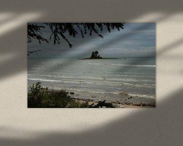 Michigan Lake Huron paradijs van Henk Poelarends