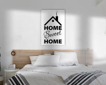 Home Sweet home van Eric Verhagen
