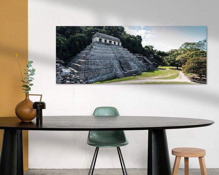 Sfeerimpressie: Palenque van Paul Tolen