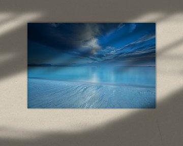 Magisches Silbermeer