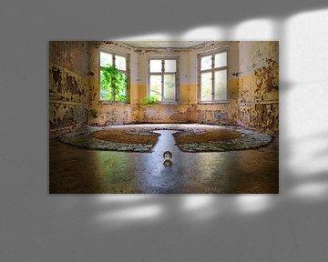 Buiten je comfortzone !! van Vincent den Hertog