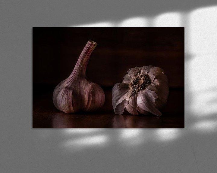 Sfeerimpressie: Knoflook van Martzen Fotografie