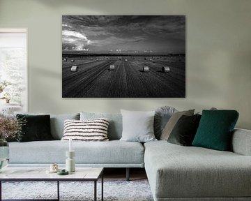 Storm op komst van Niels Eric Fotografie