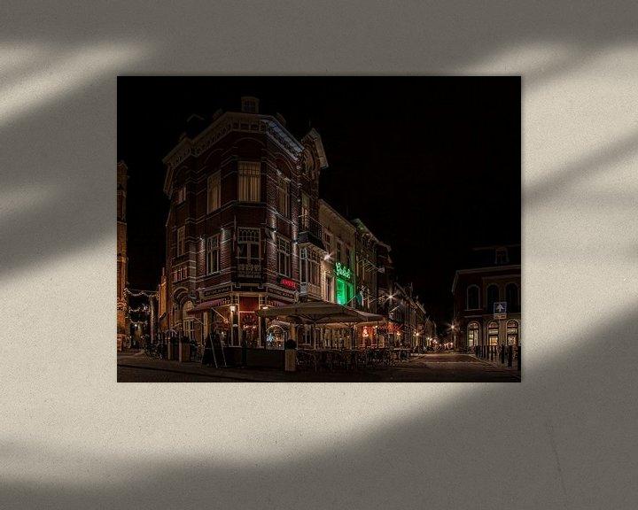 Sfeerimpressie: Roermond van Richard Driessen