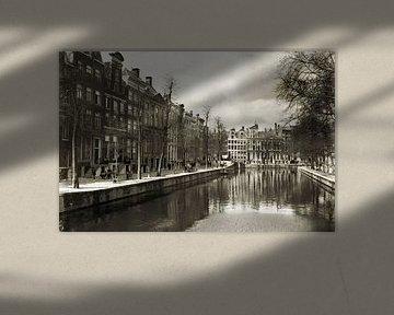 Herengracht Amsterdam Breitner von Corinne Welp