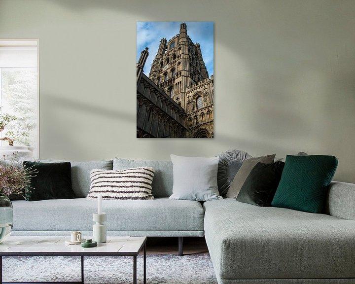 Impression: Ely Cathedral 1 sur Jasper Los