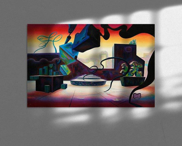 Impression: Formenwelt sur Art Demo