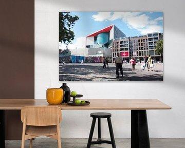 Vredenburg Utrecht van KunstCity NL (TIP)