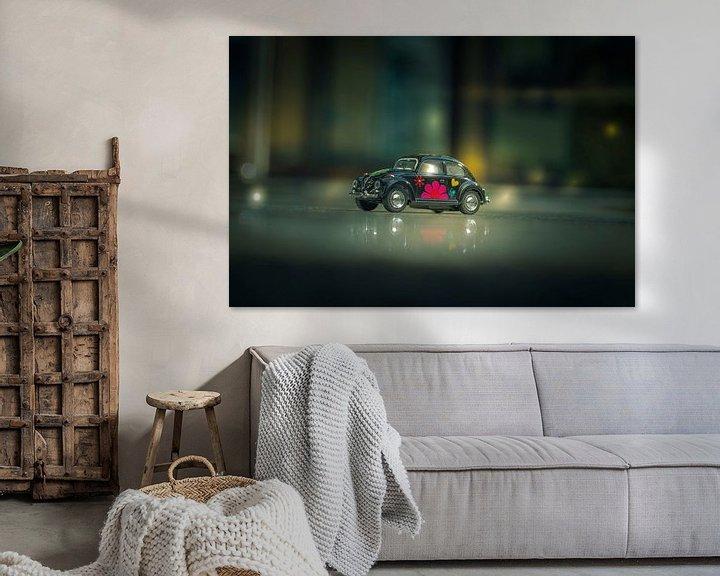 Sfeerimpressie: VW Käfer - VW - Beetle van Dagmar Marina