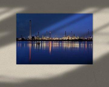 Vondelingenplaat in Rotterdam von Merijn van der Vliet