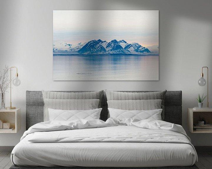 Sfeerimpressie: Spitsbergen van Stijn Smits