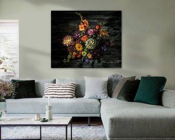 Blumen von Hermen Buurman