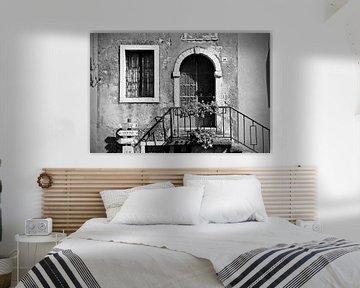 Una casa di Molina Italia