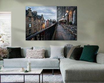 Victoria Terrace von Scott McQuaide