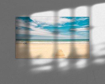 Costa de Huelva strand