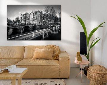 Zeitspanne von Iconic Amsterdam