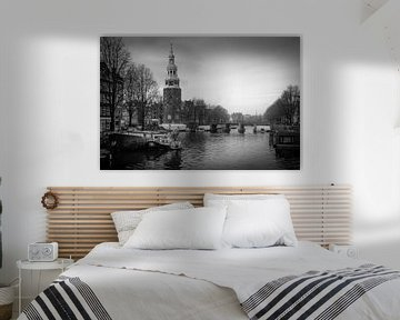 Viertel nach zwei von Iconic Amsterdam