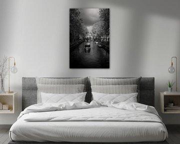 Ruhe vor dem Sturm von Iconic Amsterdam