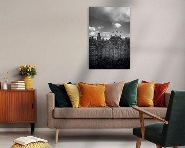 Das Bijenkorf von Iconic Amsterdam