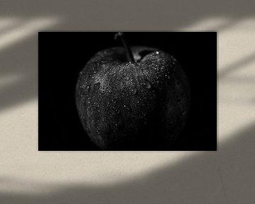 Abstracte, low-key appel von byFeelingz