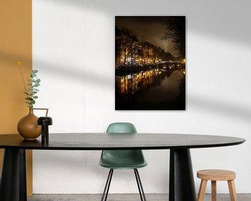 Amsterdam  von Dirk van Egmond
