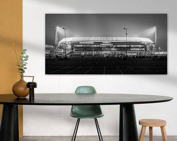 Feyenoord Rotterdam stadion de Kuip 2017 - 12 von Tux Photography