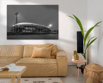 Feyenoord Rotterdam stadion de Kuip 2017 - 16 von Tux Photography