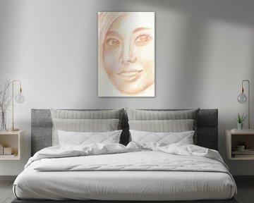Glücklich von ART Eva Maria